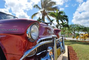 -A guided trip/tour of old Havana in a classic American Car -2 evenings salsa lessons with locals and dance night ou -stunning beachtime snorkeling, sunbathing